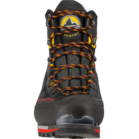 La Sportiva M's Trango Tower Extreme GTX Shoes Black/Yellow